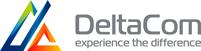 DeltaCom Logo